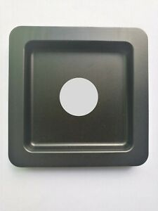 Luland Arca Swiss 110mm Recessed 12mm compur copal #0