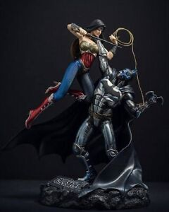 Injustice Gods Among Us Collectors Edition - Statue