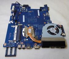 Samsung 200B BA92-07852B BA41-01526A Socket G1 placa madre del ordenador portátil con CPU i3