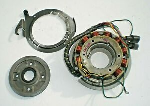 FORCE STATOR F529095 & TRIGGER PLATE F529029  20 25 30 35 HP FAST SHIPPING !