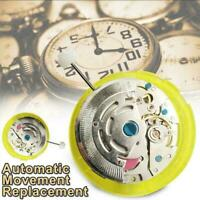 Automatic Mechanical Watch Wrist Movement Day Date High Suppl 2813 F6O9 J8U9