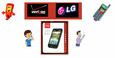 SEALED. NEW. LG OPTIMUS. ZONE 2. PREPAID. NO CONTRACT. CELL PHONE. (LG-VS415PP)