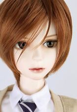 Bjd 1/3 Doll Senior Delf 2011 Winter Event Type A Free Face Makeup+Free Eyes