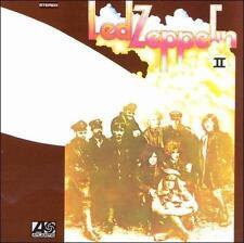 Led Zeppelin II [Remaster] by Led Zeppelin (CD, May-1994, Atlantic (Label))