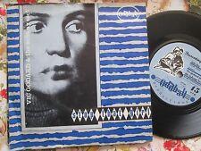 VIC Godard & THE SUBWAY Sect fermare quella ragazza Rough Trade RTO68 UK 7 POLLICI VINILE