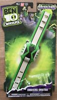 Ben 10 Omniverse Omnitrix Galactic Monsters Wrist Watch New Sealed NO FEATURES!