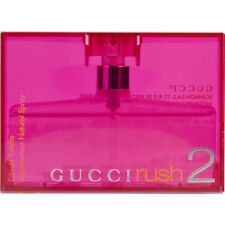 Gucci Rush 2 Eau De Toilette Women 75ml Unboxed