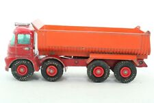 Matchbox Lesney King Size No K1 Foden Tipper Truck - Made In England