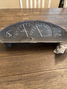 1994 -1997 Chrysler LHS/New Yorker Speedometer Instrument Cluster 98K Miles
