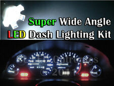 White LED Dash Light Kit For Nissan Skyline R32 & R33