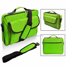 "Green Laptop Case  for 10"" 11"" 12"" 13"" 14"" Notebook"