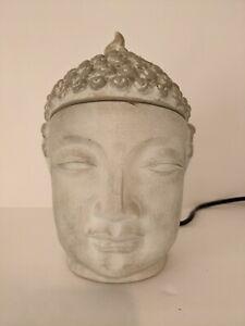 Scentsy Bali Buddha Warmer Retired! Hard To Find! Rare! B20