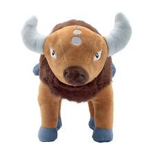 """Tauros Wild Bull Pokemon Kentauros Miltank Plush Toy Stuffed Animal Figure 8"""""""