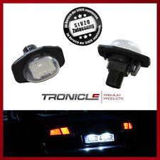 LED Kennzeichenbeleuchtung Toyota Alphard Auris Corolla Wish Sienna Urban Scion