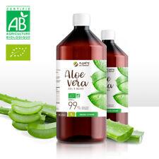 ALOE Vera BiO - Gel à Boire - 1L - X2
