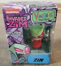Invader Zim ViniMates Hot Topic Exclusive - Zim