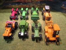 Ferme tracteurs camion matèriel de ferme Britains quiralu