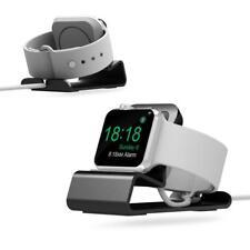 Aluminum Ladestation Stand Station Ladegerät Halter für Apple Watch iWatch