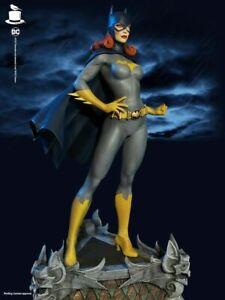Batgirl Maquette Statue Regular Edition Tweeterhead - IN STOCK NOW !!!