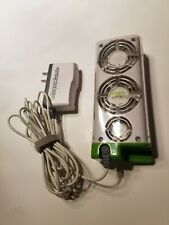 New NYKO Intercooler TS for Xbox 360 Temperature Sensing Automatic Cooling Fan