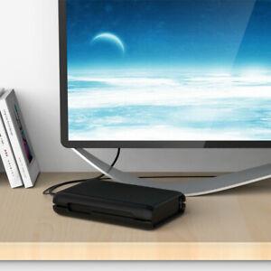 ORICO USB 3.1 Gen 2 Type C 1TB 2.5 Inch 10Gb/s External Hard Disk Drive, SATA II