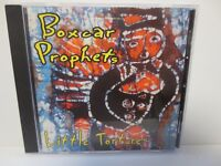 BOXCAR PROPHETS ~ LITTLE TORTURES ~ 1996 ~ LIKE NEW ~ CD