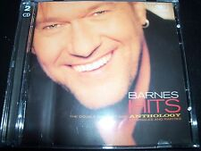 Jimmy Barnes / Cold Chisel Anthology Rare Limited Edition 2 CD Best Of Greatest