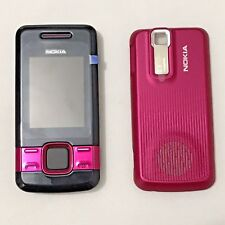 Nokia 7100 Supernova SimFree Unlock Mobile Cell Phone UNUSED 7100s-2 RM-438