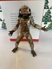 Predator Very Rare Christmas Hallmark Keepsake Ornament New In Box