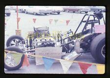 1972 Hill Enterprises Funny Car / Dragster - Vintage 35mm Race Slide