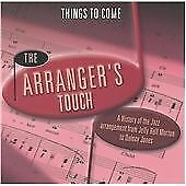 Various Artists - Things To Come (2004) Jazz AUDIO CD (K10)