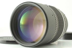 """"""" UNUSED """" Nikon AF DC Nikkor 135mm F/2 D Portrait Lens From JAPAN #462"""