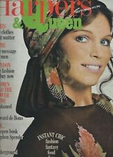 September Harpers & Queen Magazines for Women in English