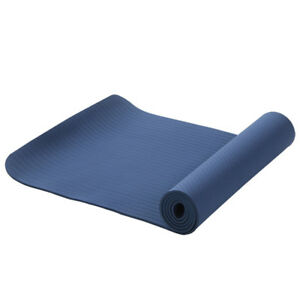 Non Slip Durable TPE - Lightweight - Eco-Friendly - Pilates Yoga Mat with Strap