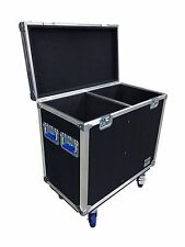 Case for Mackie Thump15 1300W Powered Speaker Drop in Trunk Style