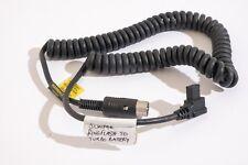 Quantum Câble CS4 pour Sunpak fashes
