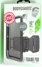 BodyGuardz Trainr Pro Transparent Pro Armband Case for Apple iPhone 7/8