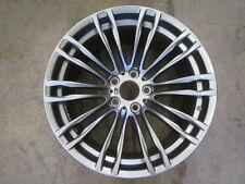 Alufelge original BMW 5er Typ F10 19 Zoll Styling M345 2284251 (MZ17011702)