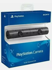 NEW Sony PlayStation 4 Camera with Stand V2 Motion Sensor PS4 VR PSVR NEW IN BOX