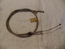 NOS OEM Clutch Cable Yamaha 353-26335-00-00 RD60 RD60A RD60B