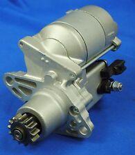 FITS 1997 TOYOTA CAMRY, AVALON & LEXUS ES300 V6 3.0L/ REMAN STARTER 17715