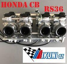 Honda CB1100, Honda CB900, CB750 Mikuni Carburetor RS36 Smoothbore Carb Kit