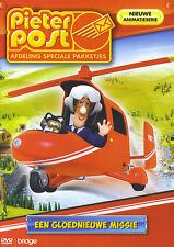Pieter Post afdeling speciale pakketjes : Een gloednieuwe missie (DVD)