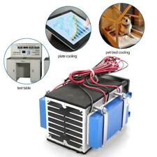 12V 24A 280W Peltierelement Modul 4-Chip Halbleiterkühler DIY Kühler Kühlsystem