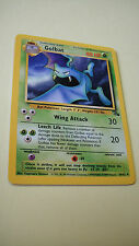 POKEMON CARD GOLBAT 34/62 L@@K FOSSIL COLLECTION