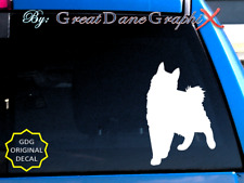 American Bobtail Cat -Vinyl Decal Sticker -Color -High Quality