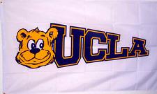 NEW 3x5 UCLA BRUINS NCAA BANNER FLAG