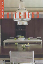 MINIARCH BOOKS: KITCHENS., Various., Used; Very Good Book