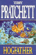 Hogfather by Terry Pratchett (Hardback, 1996)