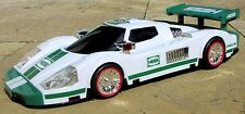 Hess Race Car And Mini Racer with Pull-Back Action Lights Sounds 2009 New in Box